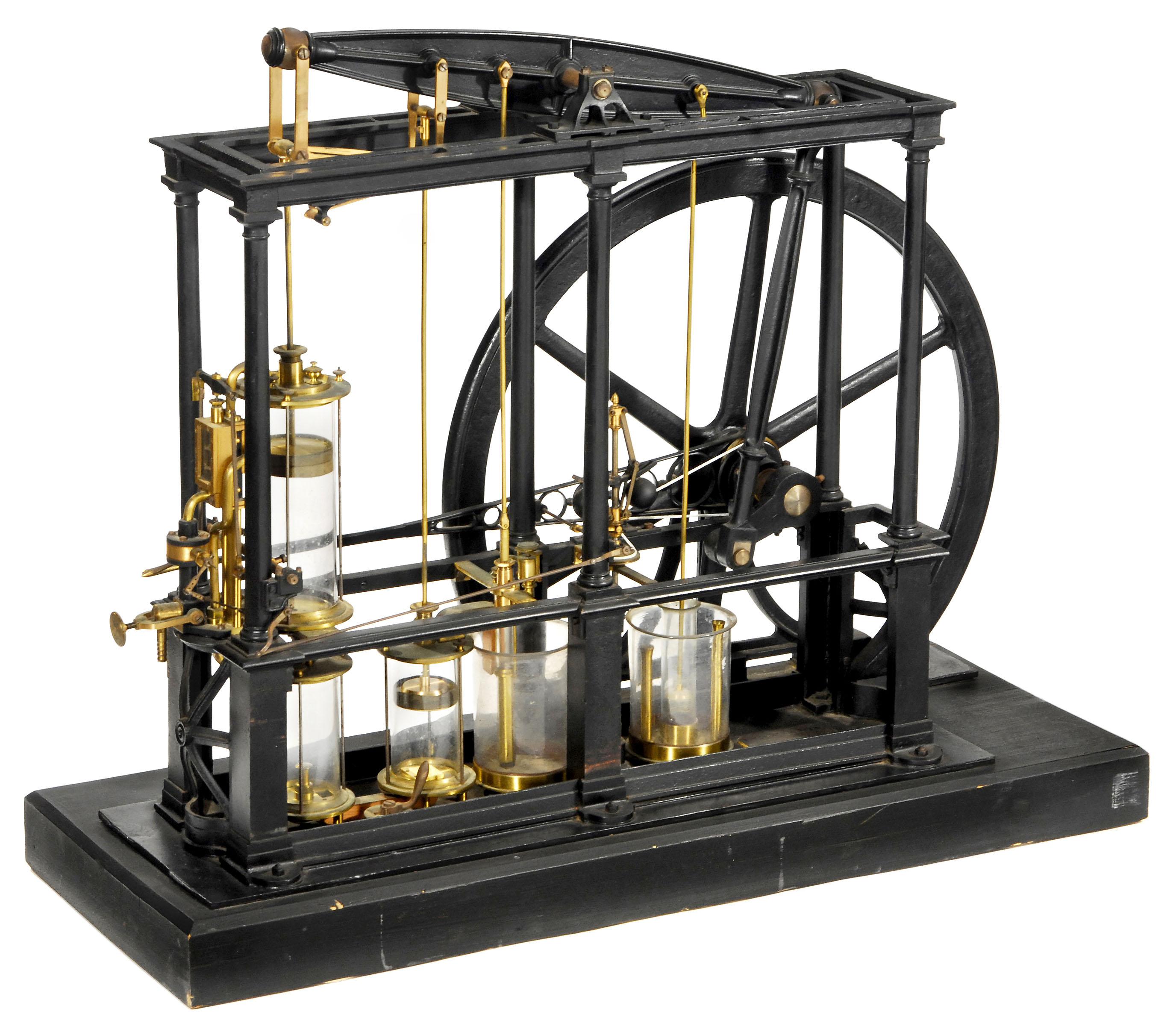 James Watt Steam Engine Essay